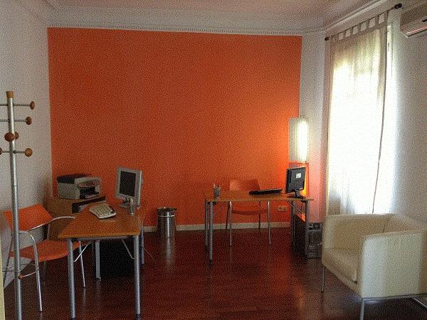 Cr centro de reuniones oficina compartida en madrid for Oficina empleo goya