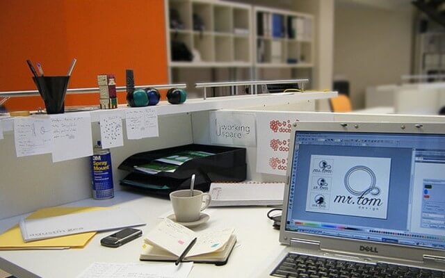 Working Space Coworking En Alcobendas