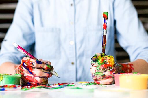 Supera el bloqueo creativo