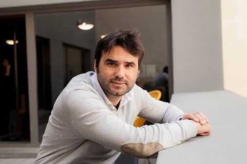 Ponencia CwSC: Estado del coworking en España