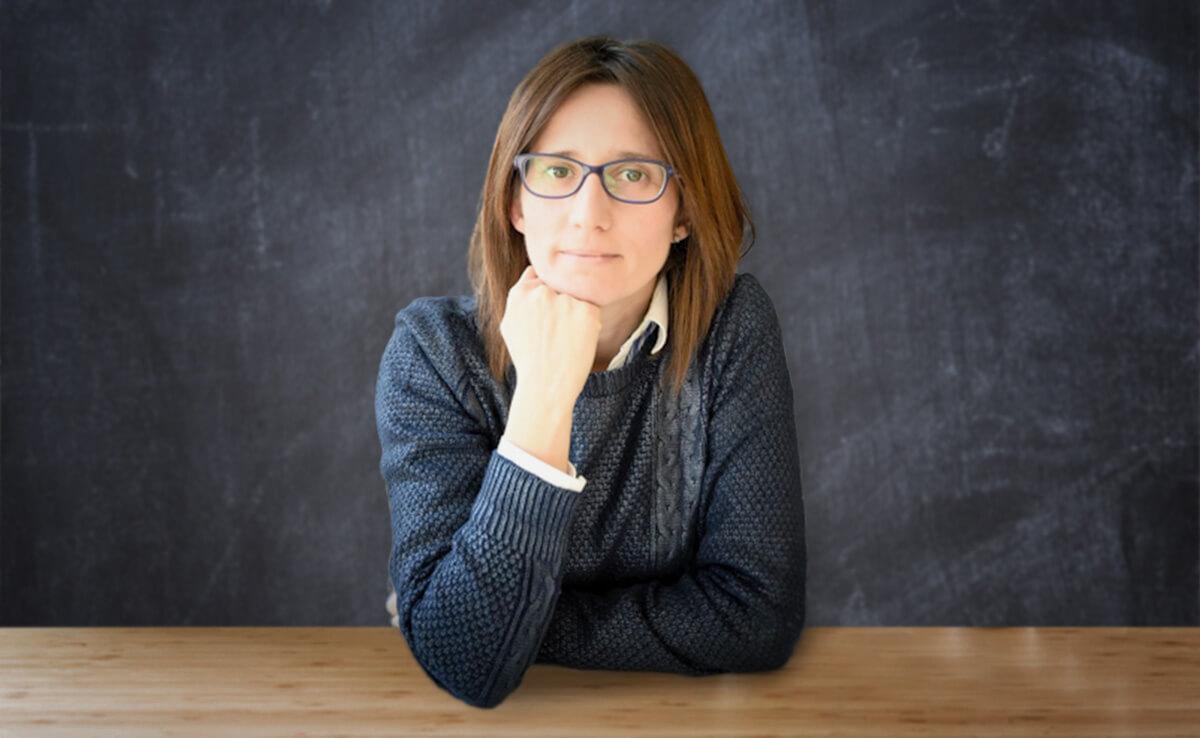 Entrevista con Ruth Palacio, gestora de Coworkidea