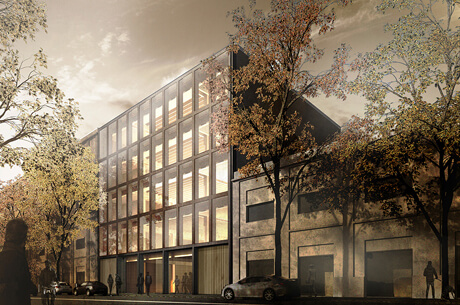 WeWork lanza su línea de negocio headquarters by WeWork