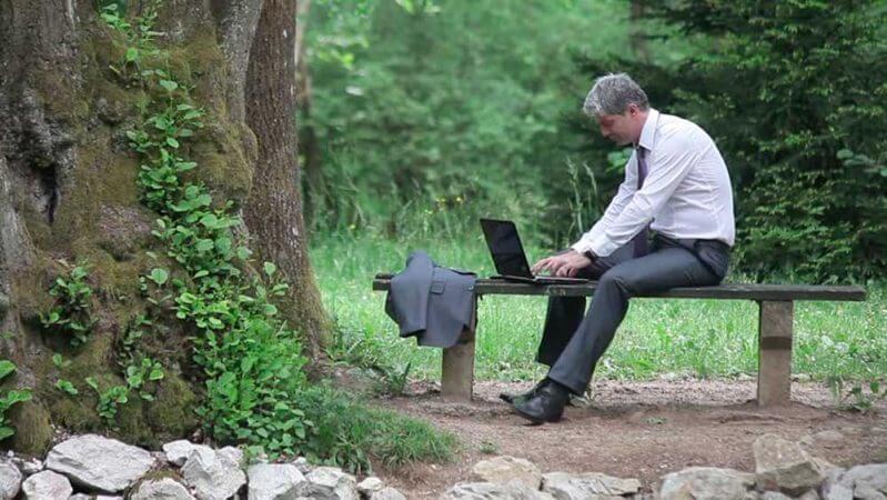 Para que sirve una Oficina Virtual
