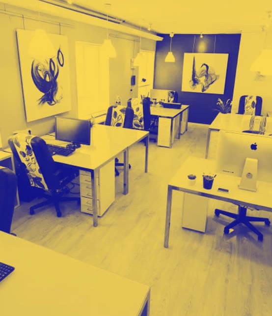 Oficina Compartida