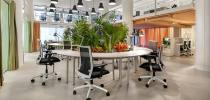 Coworking Valencia Core Smart Working