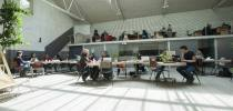 Coworking Madrid Impact Hub Gobernador