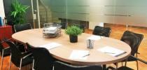Oficina compartida Barcelona Espacio en Pedralbes para profesionales