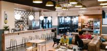Business center with coworking Madrid WeWork Eloy Gonzalo