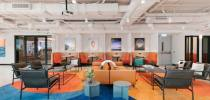 Business center with coworking Madrid WeWork Goya 36