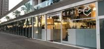 Oficina compartida Barcelona ETHIC INVESTORS
