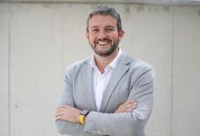 Entrevista con Diego Tomás, soñador y creador de comunidades