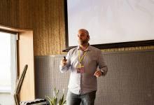 Coworking 2020. What's next? por Marc Navarro