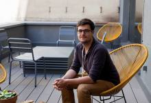 """El ciclo de vida de un """"digital nomad"""" por Eduardo Diego"""
