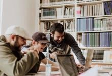Normas de etiqueta en un espacio de coworking