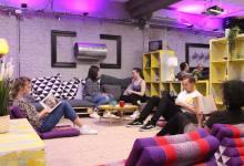 La Vaca Coworking, un espacio de agregación social