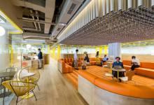 Impact Hub inaugura en Torre Picasso su  quinto espacio
