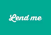 Lendme: aplicación de Consumo Colaborativo