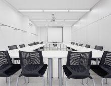 Coworking Santa Coloma de Farners El Centre-Eix de negoci
