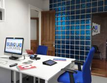 Coworking Bilbao Bilbao Lab Coworking