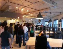 Coworking Barcelona Pangea Coworking