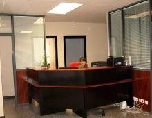 Centro de negocios Rubí Centre Negocis @ XXI