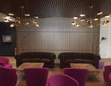 Centro de negocios con coworking Madrid María de Molina First Workplaces