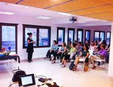Coworking Girona CoEspai Girona