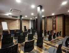 Centro de negocios con coworking Barcelona NETWORKIA Portal del Ángel