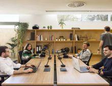 Coworking Barcelona Monday Tibidabo