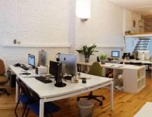 Coworking Granada La Variable