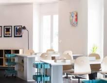 Coworking Valencia V Home Studio