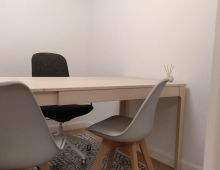 Oficina compartida Madrid 19A Group