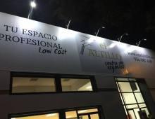 Centro de negocios con coworking Jerez de la Frontera El Altillo Centro de Negocios