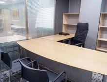Centro de negocios con coworking Galdácano JOB COWORKING