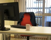 Centro de negocios con coworking Alicante CEMON - Centro de Negocios