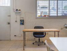 Oficina compartida Sevilla Espacio 18b