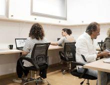 Coworking Oleiros COOL - CoWorking Oleiros ( A Coruña)