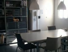 Oficina compartida Murcia Despacho compartido con salas
