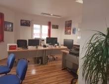 Oficina compartida El Ejido LINGUA FRANCA