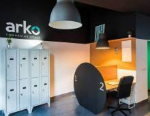 Coworking Vizcaya ARKO Coworking Space