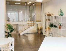 Oficina compartida Burgos La Tarara