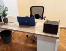 Oficina compartida Barcelona Espacio Sertu Pedralbes