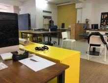 Coworking Tarifa Tarifa Garage