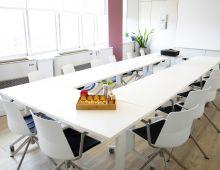 Centro de negocios con coworking Barcelona Lexington Diagonal