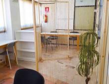 Centro de negocios con coworking Gines La Llama
