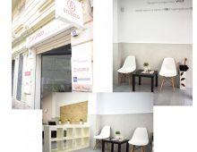 Coworking Valencia STUDECO Business Hub