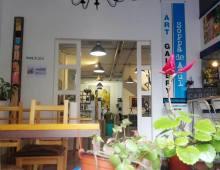 Coworking Las Palmas de Gran Canaria Soppa de Azul