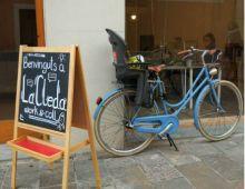Coworking Sant Cugat del Vallès Coworking LA CLEDA Sant Cugat