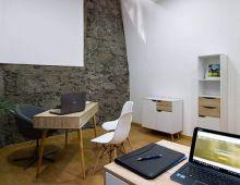 Coworking Las Palmas de Gran Canaria Hashtag WorkSpace