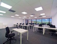Centro de negocios con coworking Murcia REGUS Murcia